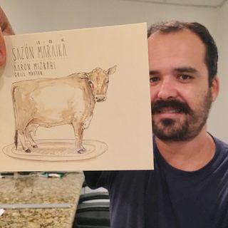 Casitas Maraika Anuncia su Evento Gastronómico Mensual