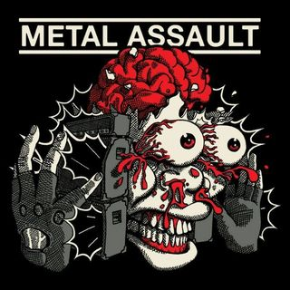 Metal Assault Podcast 2019 - Episode 2