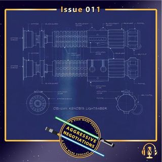 Issue 011: So Civilized