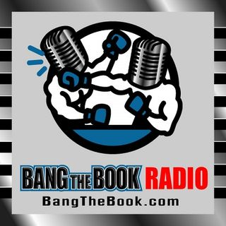 BangTheBook Radio 2018 NFL Draft Betting Podcast