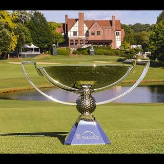 FedExCup Changes
