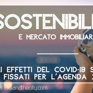 Sostenibilità e mercato immobiliare
