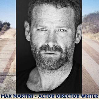 Max Martini Actor Director Writer