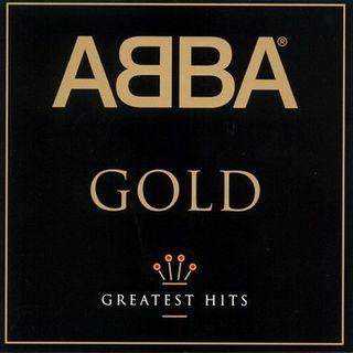 """3x10 - ABBA """"Gold"""""""