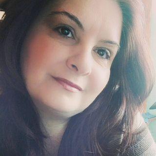 Sabrina Salvador Saluti Web Radio DNOR