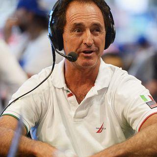 Former MLB Player, Fred Lynn