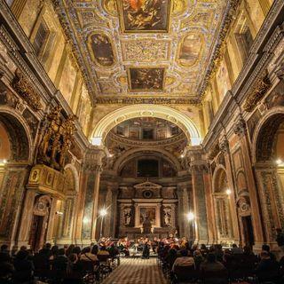 Napoli torna a suonare con la Nuova Orchestra Scarlatti