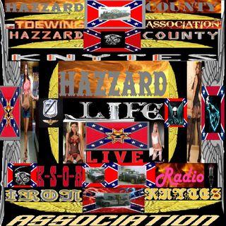 Hazzard Lyfe Live Radio