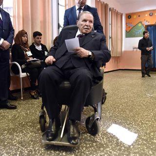 """L'Algeria si prepara al """"Dopo Bouteflika"""""""