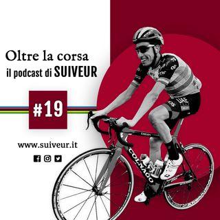19 - Brevi corse a tappe, Giro Under 23 e il ritorno di Aru