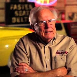 Sports of All Sorts:Bob Larivee one of the Originators of the Modern Car Show
