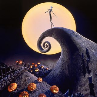 S1 Ep.8 : The Nightmare Before Christmas