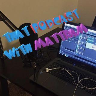 Podcast 01 - New Show Same Guy