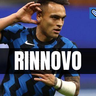 Ufficiale, Lautaro ha cambiato agente: cosa cambia nel rinnovo con l'Inter