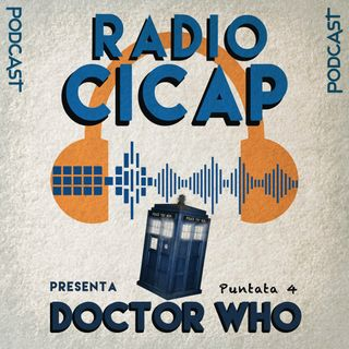 Radio CICAP presenta: Doctor Who