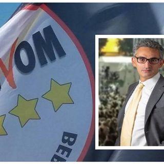 Elezioni regionali, viaggio tra i candidati consiglieri vicentini: Raffaele Di Guida (M5S)