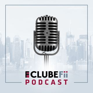 Clube FII Podcast