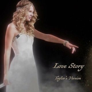 Epi.1:  Love Story (Taylor's version)
