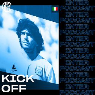KICK OFF ep. 08 | Ad10s feat. Riccardo Ferri