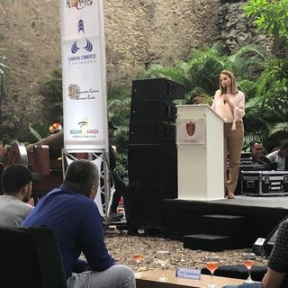 "Gran Feria Cultural ""Cartagena emprende cultura"""