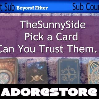Pick a Card Tarot: Can You Trust Them..?