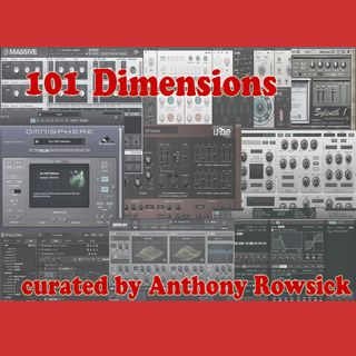 101 Dimensions - February 2019