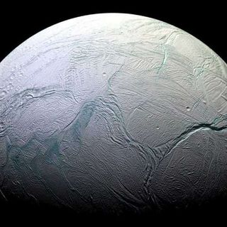 UBR - UFO Report 150: Billionaire Targets Enceladus
