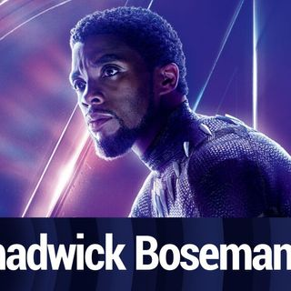 Remembering Our King, Chadwick Boseman | TWiT Bits