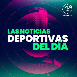 Antena 26 de marzo de 2021
