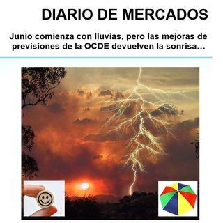 DIARIO DE MERCADOS Martes 1 Junio