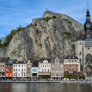 1,000 Places To See with Wanderlust