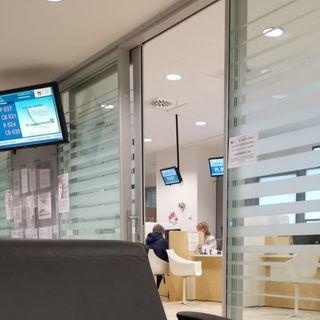 Ulss 7, riaprono gli sportelli Cup negli ospedali di Bassano e Santorso