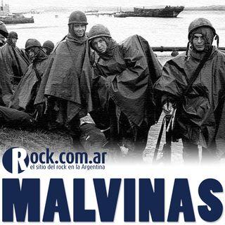Malvinas, Capítulo 2