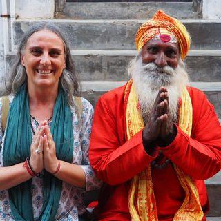 Viajamos hasta Benarés (India) con Cristina Iglesias - 7 Días X Delante 26042020