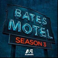 Olivia Cooke Bates Motel Season 3