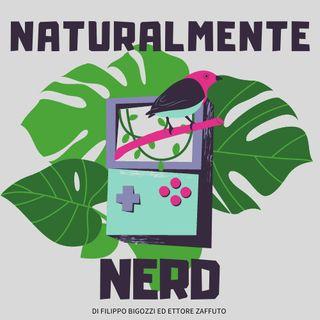 Naturalmente Nerd