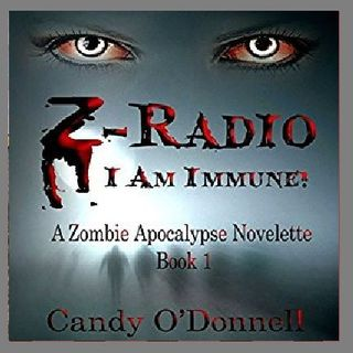 Z-Radio By Candy O'Donnell Narrated By Angel Clark
