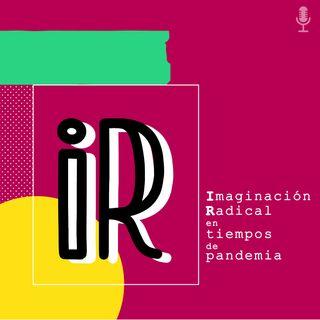 EP 3: Las personas mayores antes, durante y después de la pandemia. Diálogo con Loles Díaz Aledo.