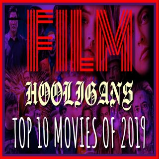 Top 10 Movies of 2019