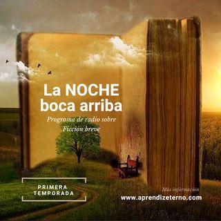 02 - La Noche Bocarriba 05 Agosto 2015