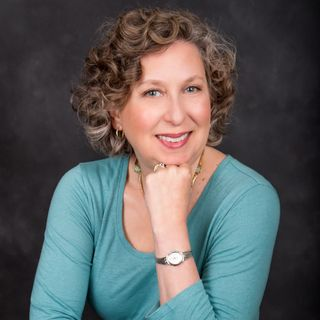 Bitter and Sweet - Children's Book Author Sandra V. Feder on Big Blend Radio