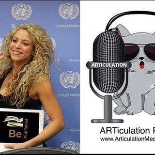 ARTiculation Radio — PROMOTING YOUR BOOK