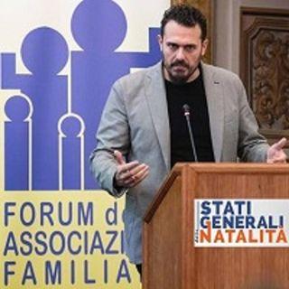 Gli stati generali sulla natalità certificano il fallimento del forum delle famiglie