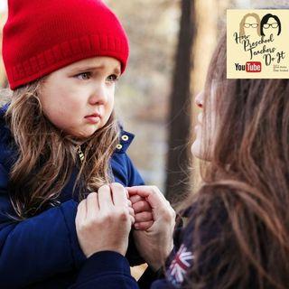 138: Teaching True Bravery