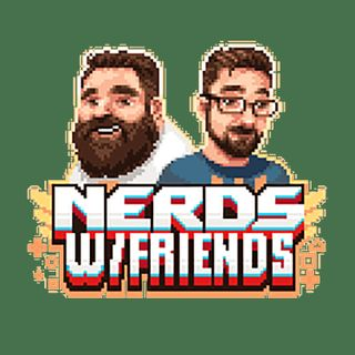 Nerds With Friends