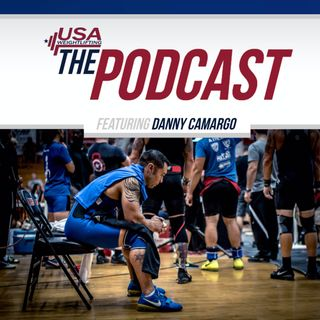 The Process and Purpose of Coaching w/Danny Camargo