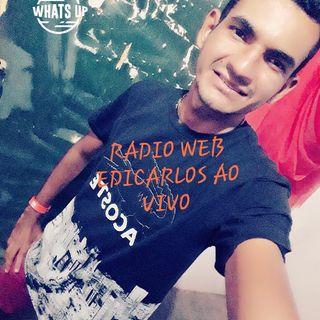 Episódio 8 - #Radio Web🌍 Edicarlos Dias 2019