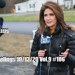 Facts, Not Feelings 10/13/20 Vol.9 #186