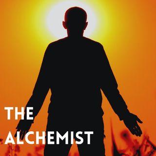 Episode 6 - THE ALCHEMIST | Look Within!