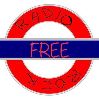 Episodio 2 - Radio FREE Rock Puntata1 diretta